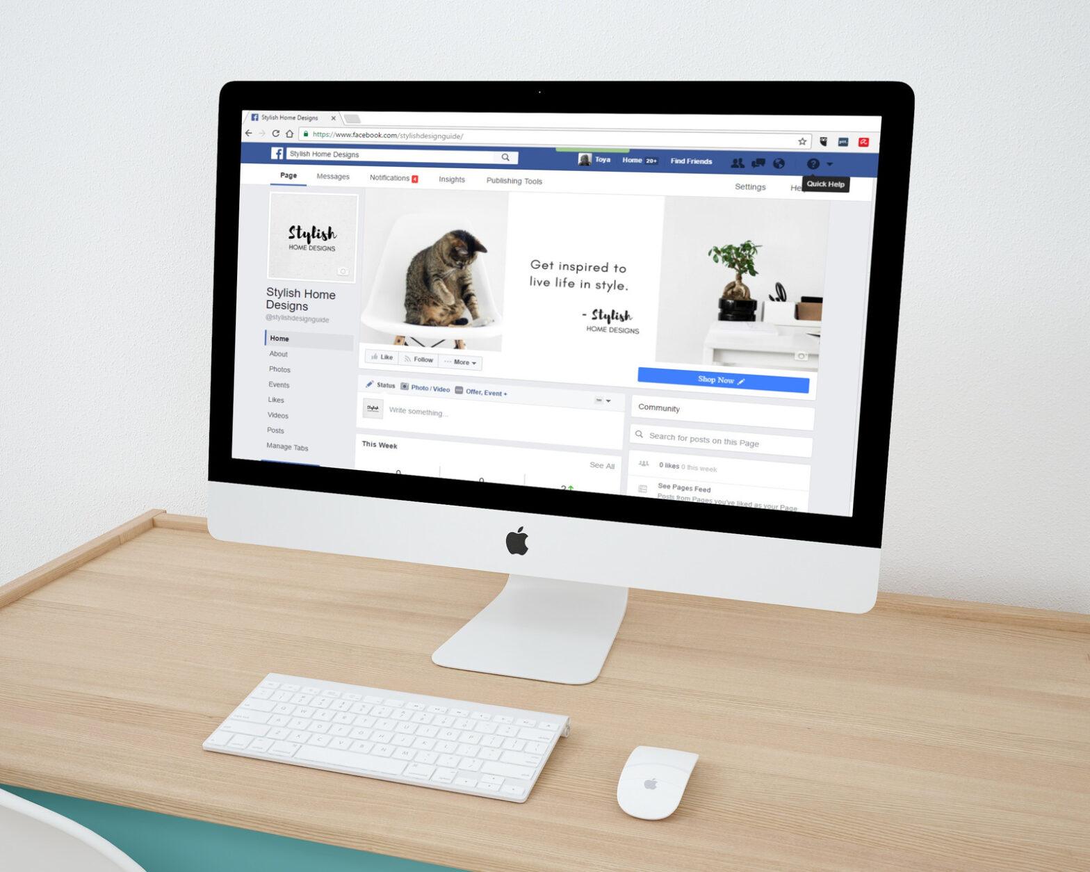 digitální reklama na interentu